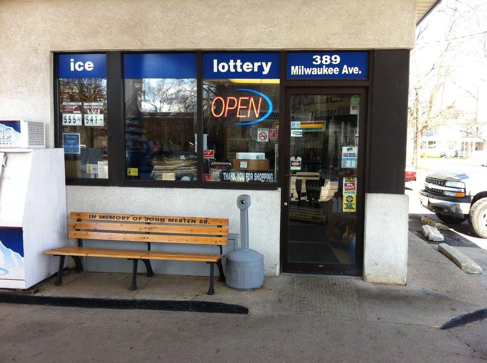 Merten's Auto Service Center: 389 Milwaukee Ave, Burlington, WI