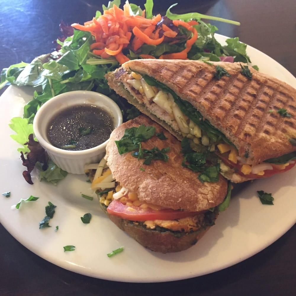Green Corner Cafe Yelp