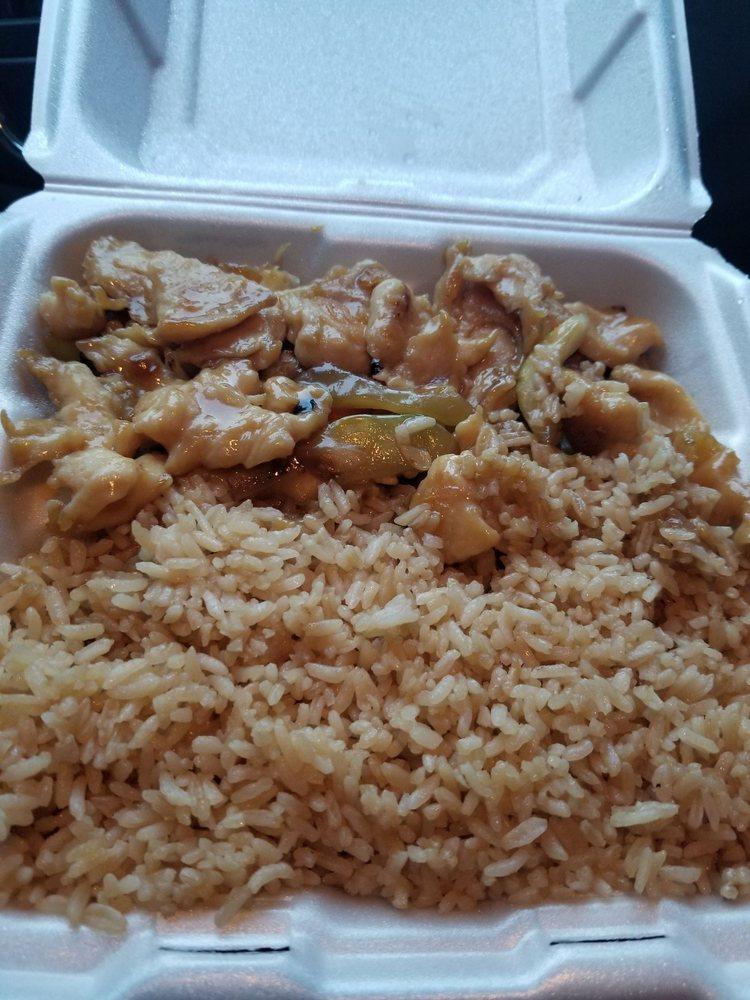Miso Sushi & Hibachi: 1419 Chapin Rd, Chapin, SC