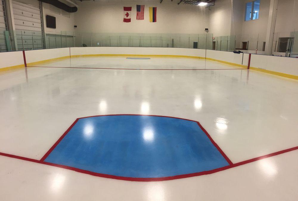 Loudoun Ice Centre: 22149 Davis Dr, Sterling, VA