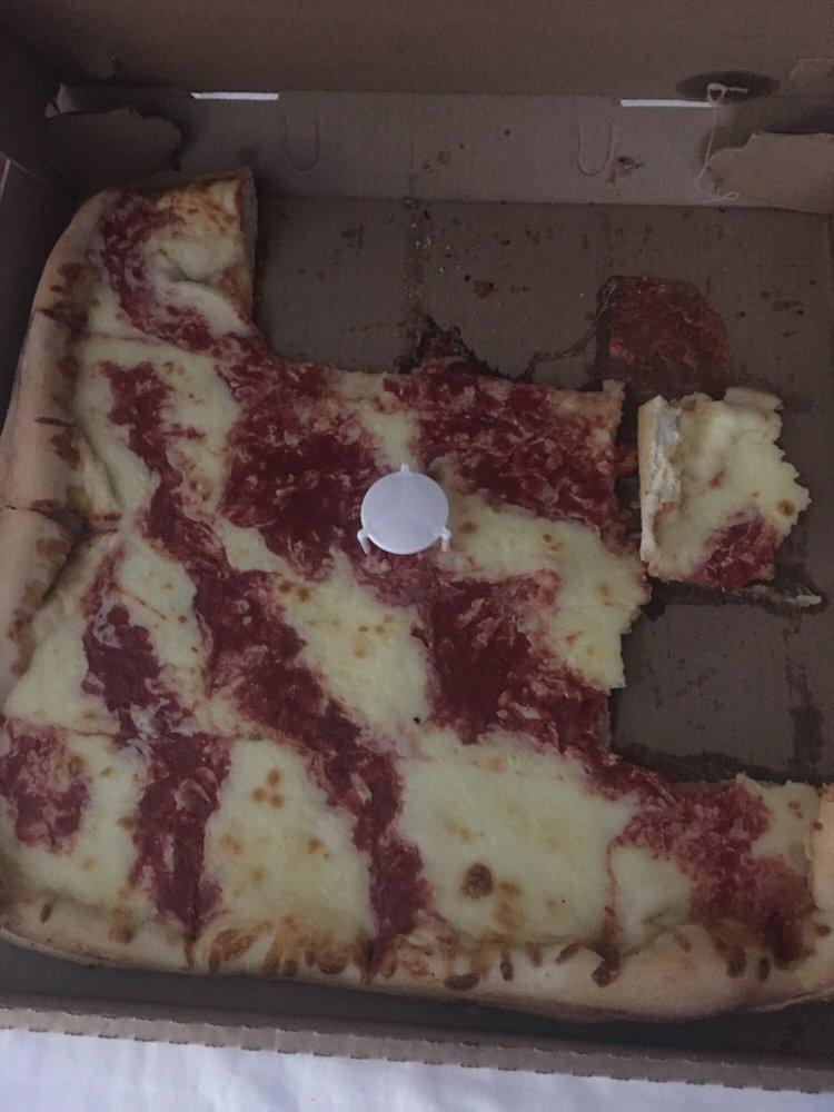 Gabriana's Pizza & Pasta: 117 Palatine Plz, Palatine Bridge, NY