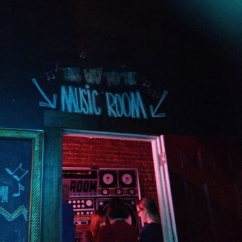 The Music Room - 25 Photos & 44 Reviews - Music Venues - 327 ...