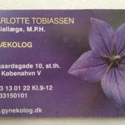 gynækolog claus christoffersen københavn