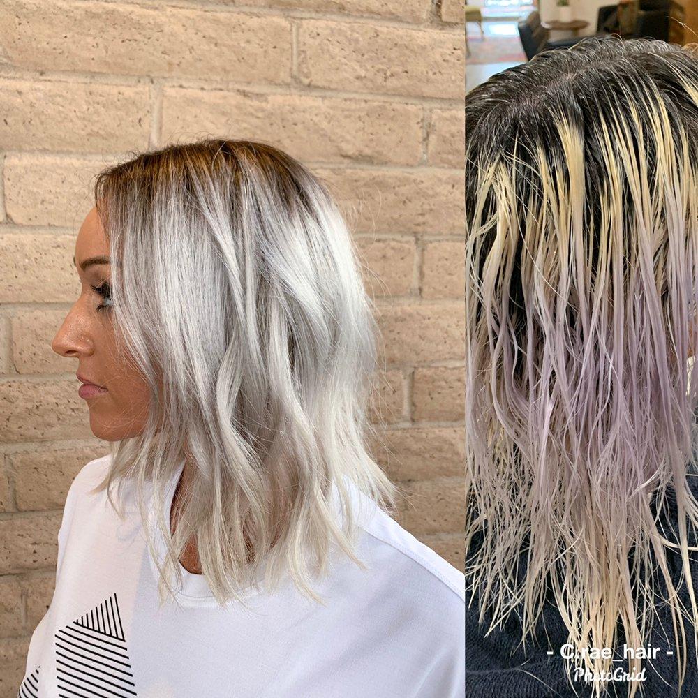 The Hairsmith Company: 5620 N 7th St, Phoenix, AZ