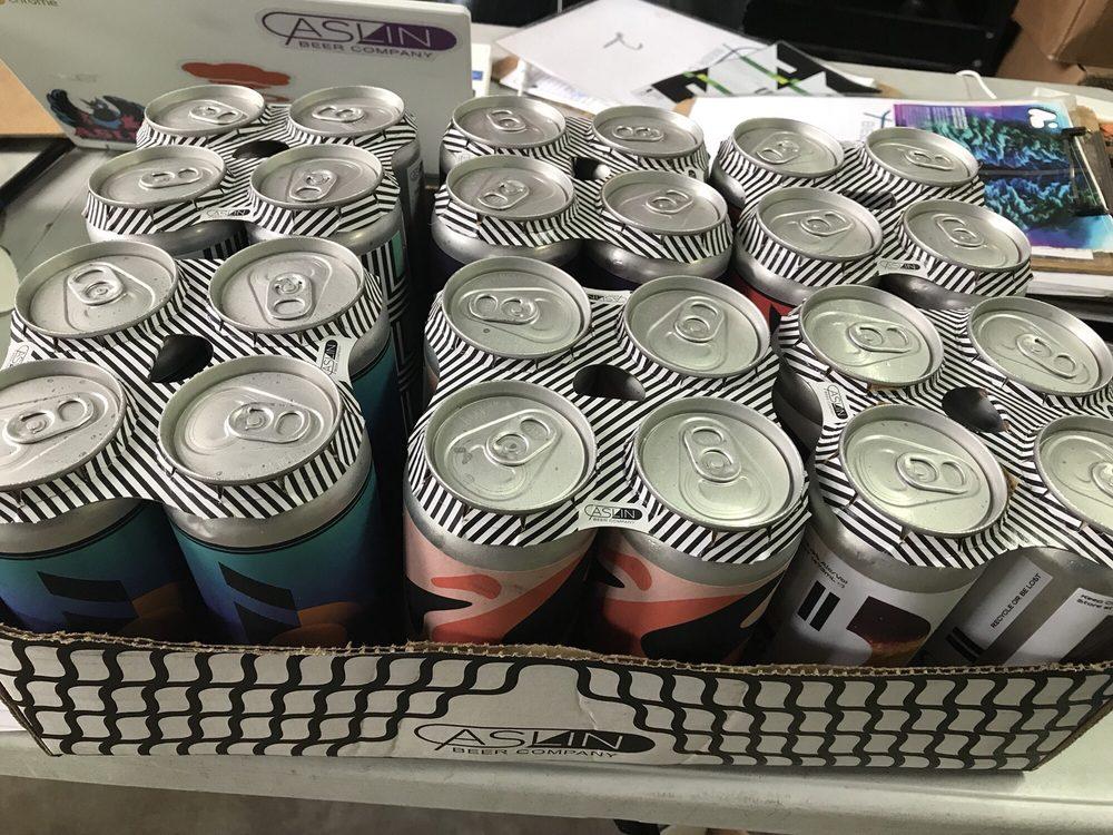 Aslin Beer Company: 257 Sunset Park Dr, Herndon, VA
