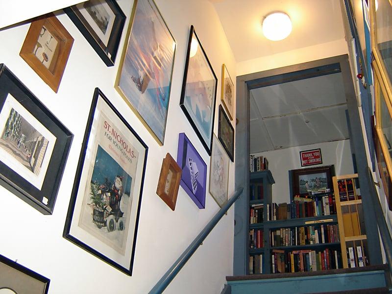 Village Booksmith: 223 Main St, Hudson Falls, NY