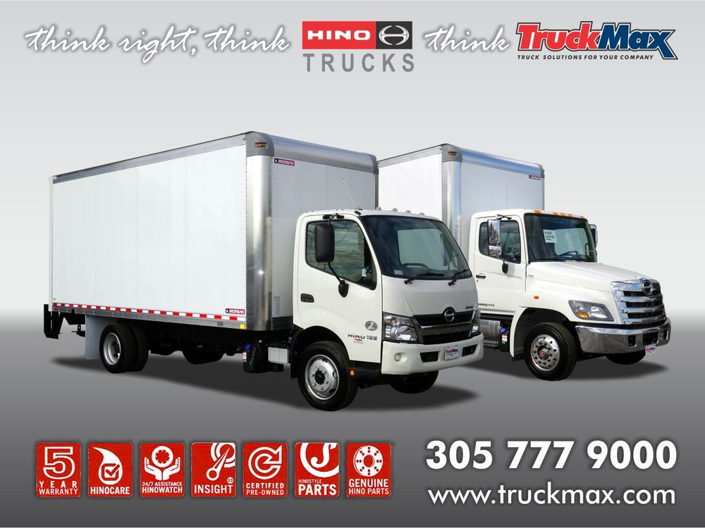 TruckMax  Miami