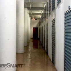 Photo Of Cubesmart Self Storage Hoboken Nj United States
