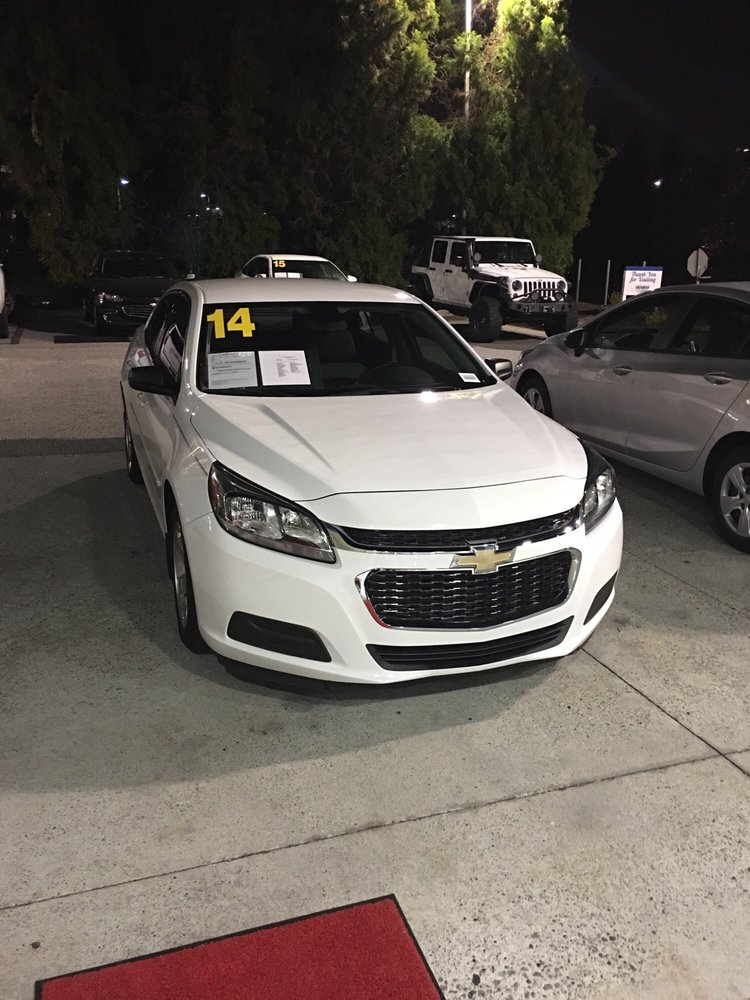 Photo Of Rick Hendrick Chevrolet Duluth   Duluth, GA, United States.  Leondre Sparks