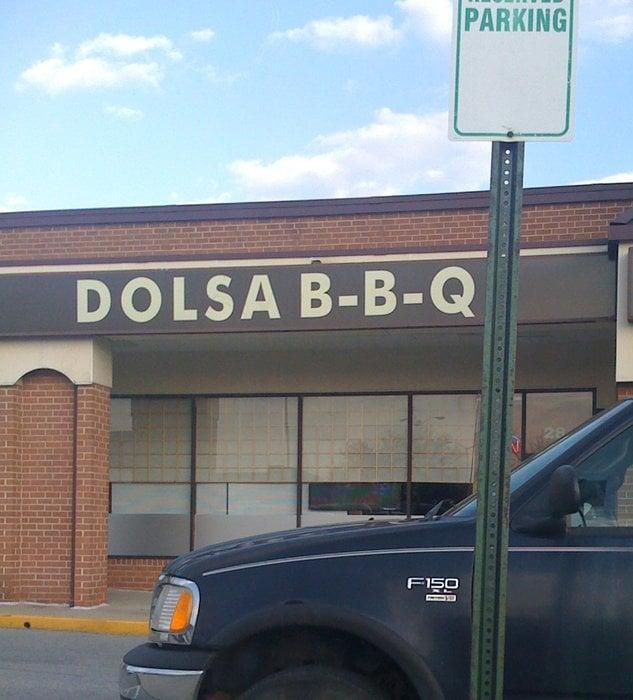 Dolsa bbq closed korean 28 bureau dr gaithersburg for O bureau restaurant