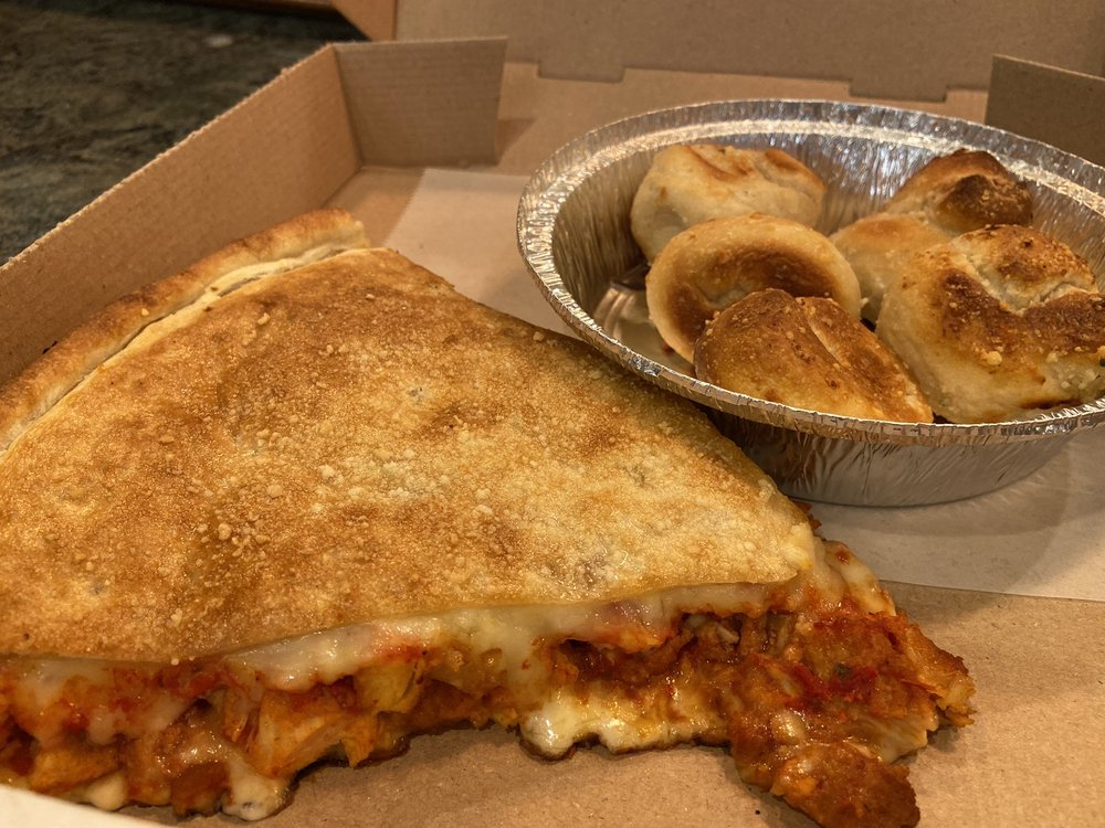 Mario's Pizzeria of Oyster Bay: 253 Pine Hollow Rd, Oyster Bay, NY