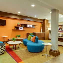 Photo Of Fairfield Inn Suites Jacksonville Airport Fl United States