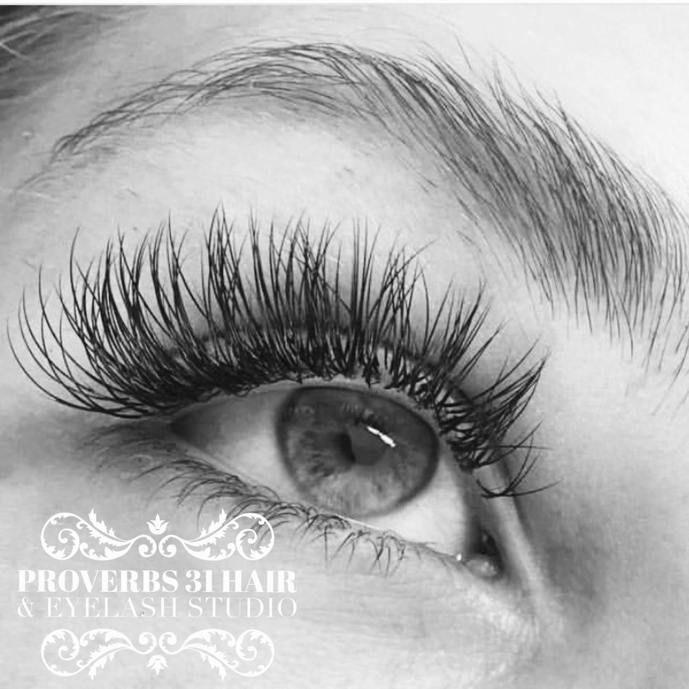 Proverbs 31 Hair Eyelash Studio 305 Photos 326 Reviews