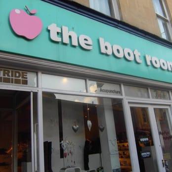 Shoe Shops Bristol Park Street