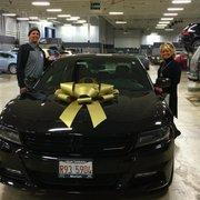 Sam Leman Morton Illinois >> Sam Leman Chrysler Dodge Car Dealers 200 E Courtland St