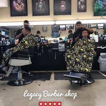 Legacy Barber Shop 34 s & 69 Reviews Barbers