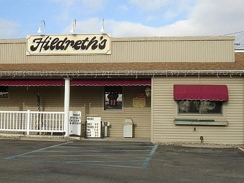 Hildreth's Restaurant: 251 N Main St, Mechanicville, NY