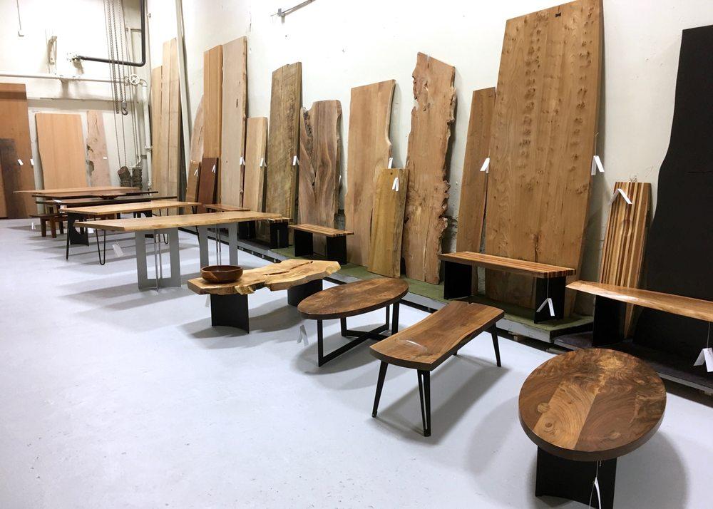 Slab Art Wood Studio