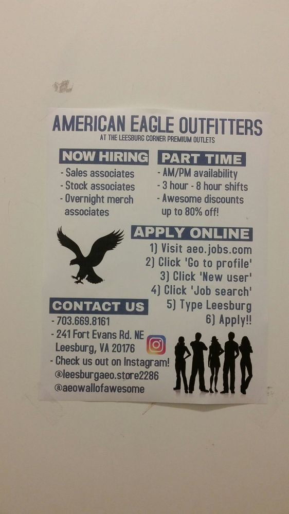 e business american eagle outfitters essay example