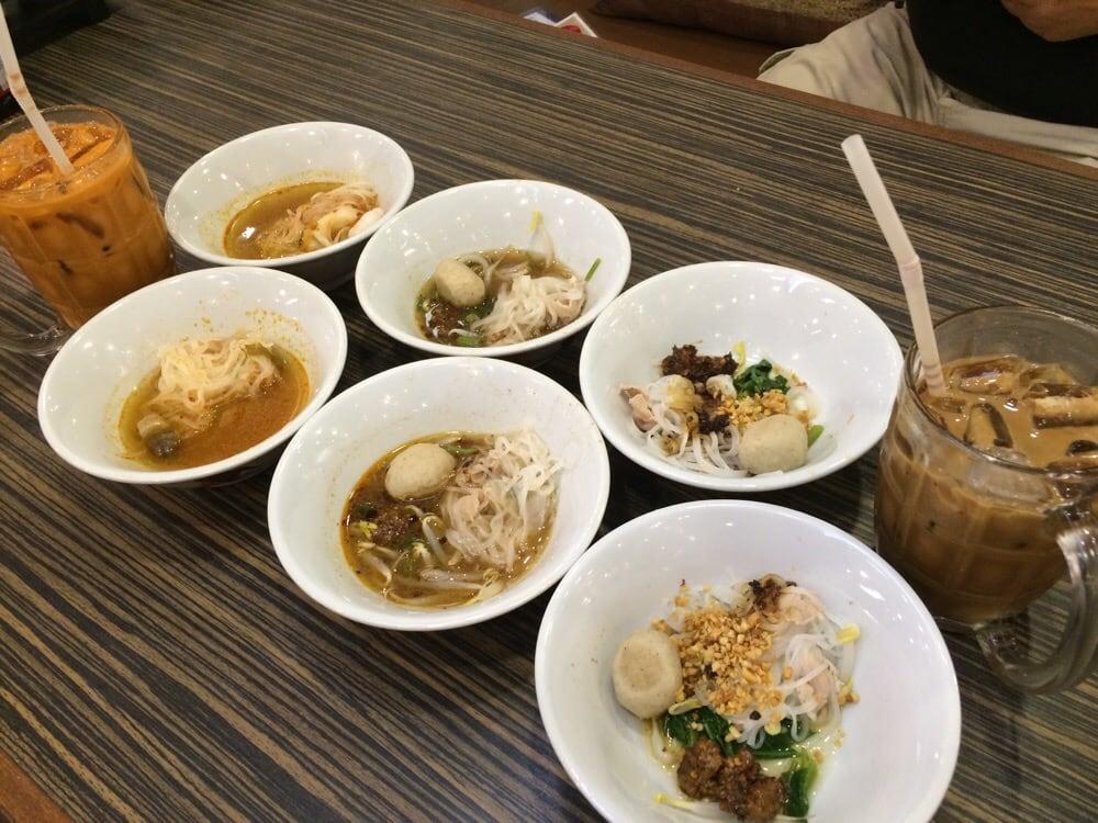 Thai Boat Noodle Bedok Point