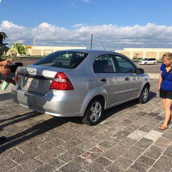 National Car Rental Mexico City Reviews