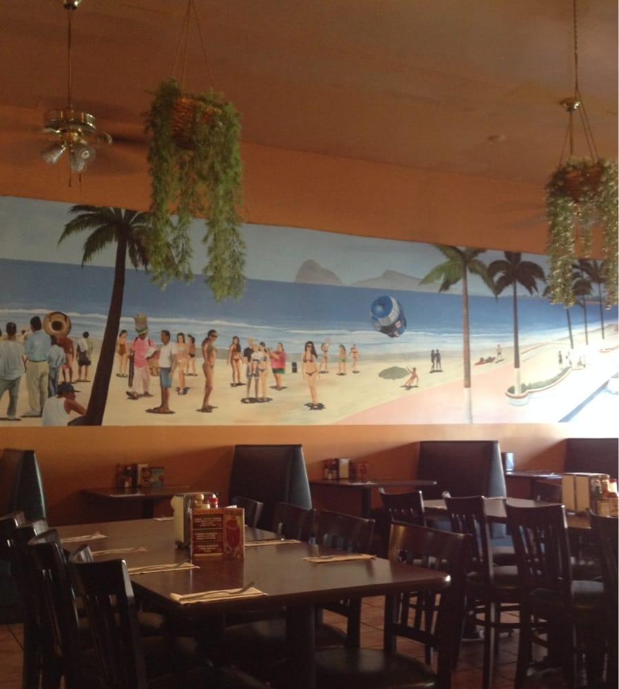 Mi Lupita Long Beach Ca