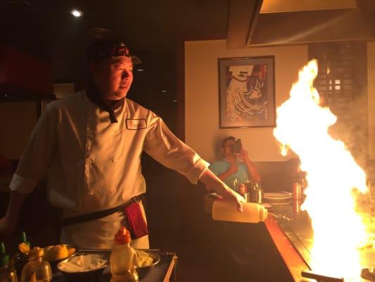 Toyo Grillades A La Japonaise