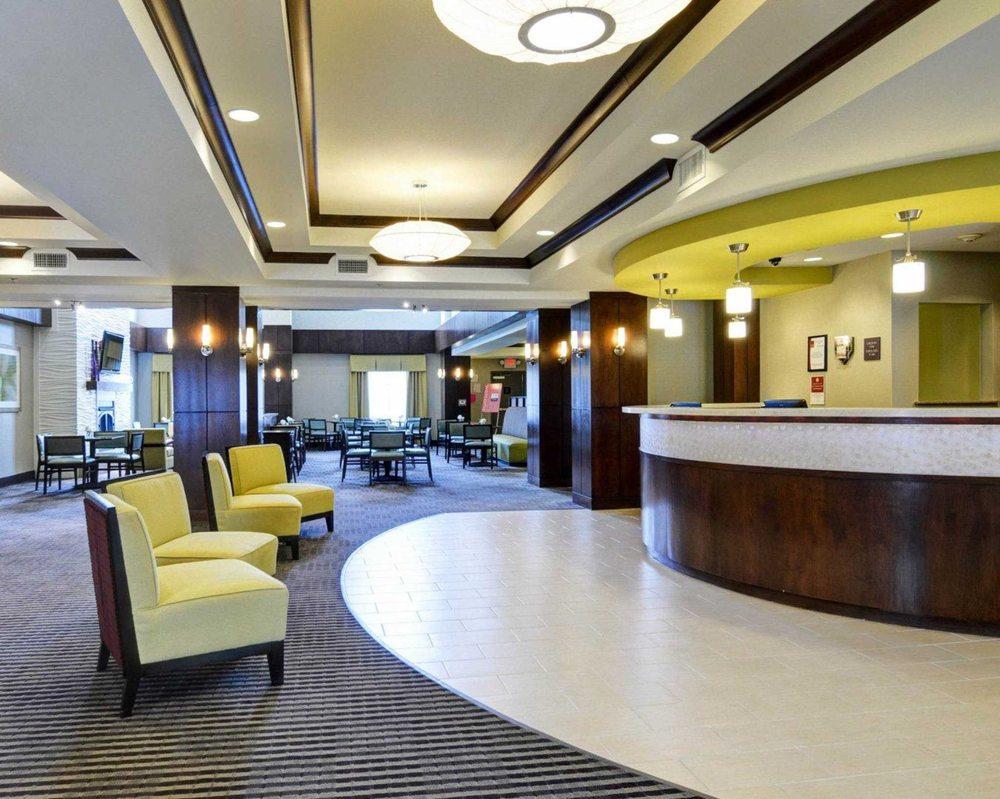 Comfort Suites Little Rock West: 11 Crossings Court, Little Rock, AR