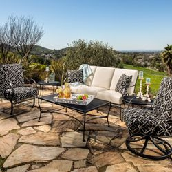 Enzanos - 17 fotos - Muebles de jardín - 3965 Cerrillos Rd, Santa Fe ...