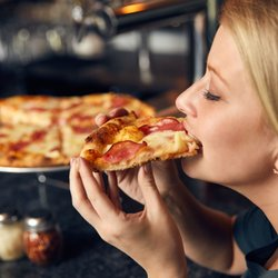 Johnny S New York Style Pizza