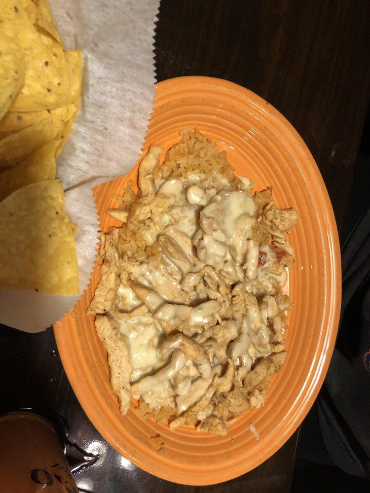 La Rivera Mexican Cantina: 116 Sunlite Rd, Shelbyville, TN