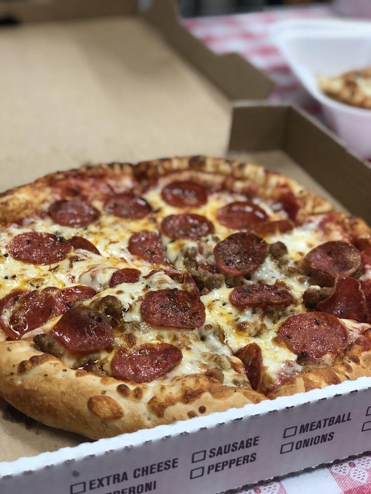 U-Gene's Deli & Pizza