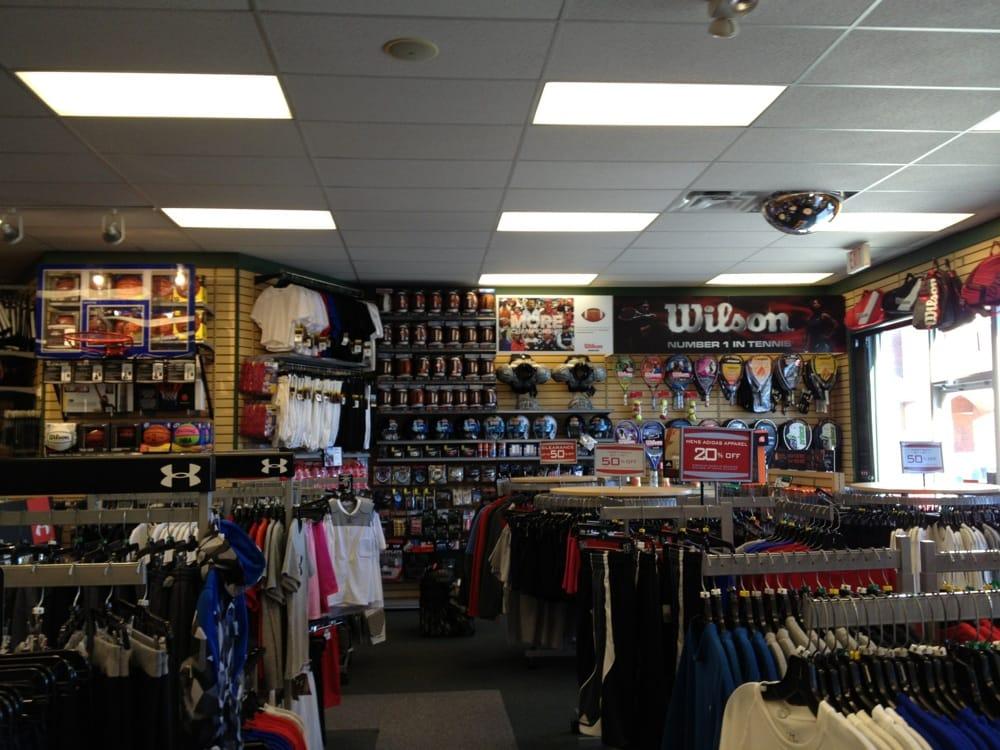 212805239c6d9d Hibbett Sports - CLOSED - Sporting Goods - 1145 Woodstock Rd ...