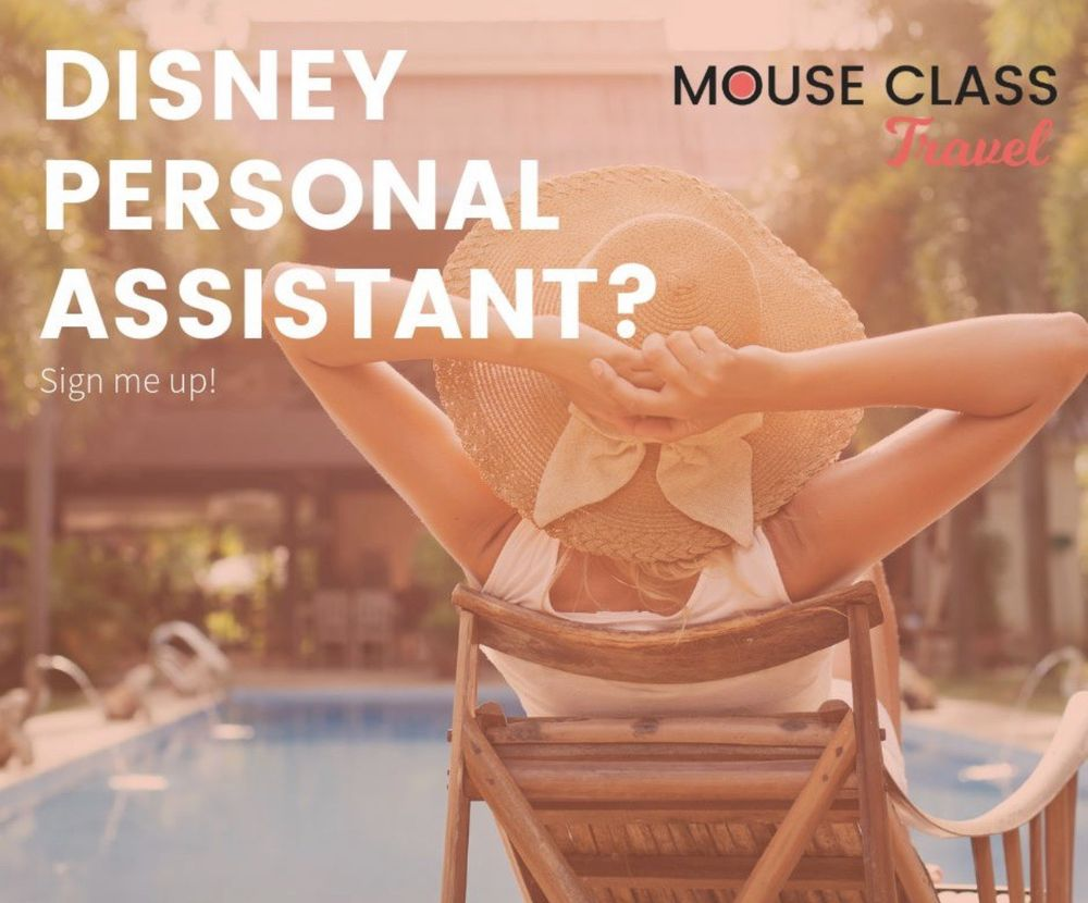 Mouse Class Travel: Orlando, FL