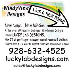 WindyView Designs: Dewey, AZ