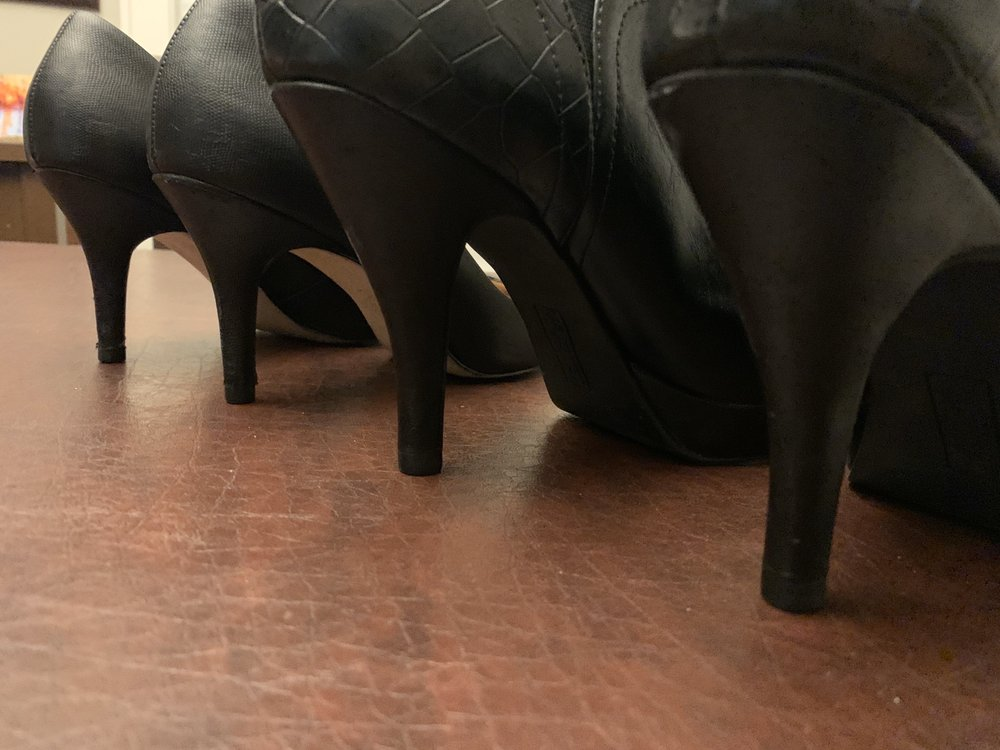 S & J Shoe Repair: 80A Anderson St, Hackensack, NJ