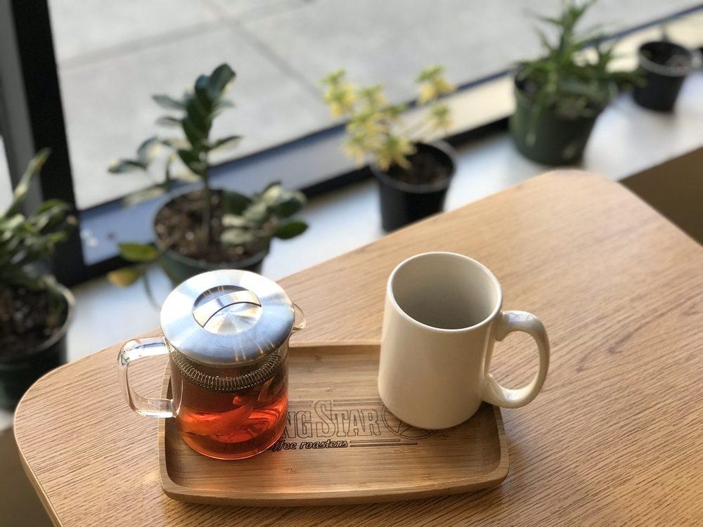 Rising Star Coffee Roasters
