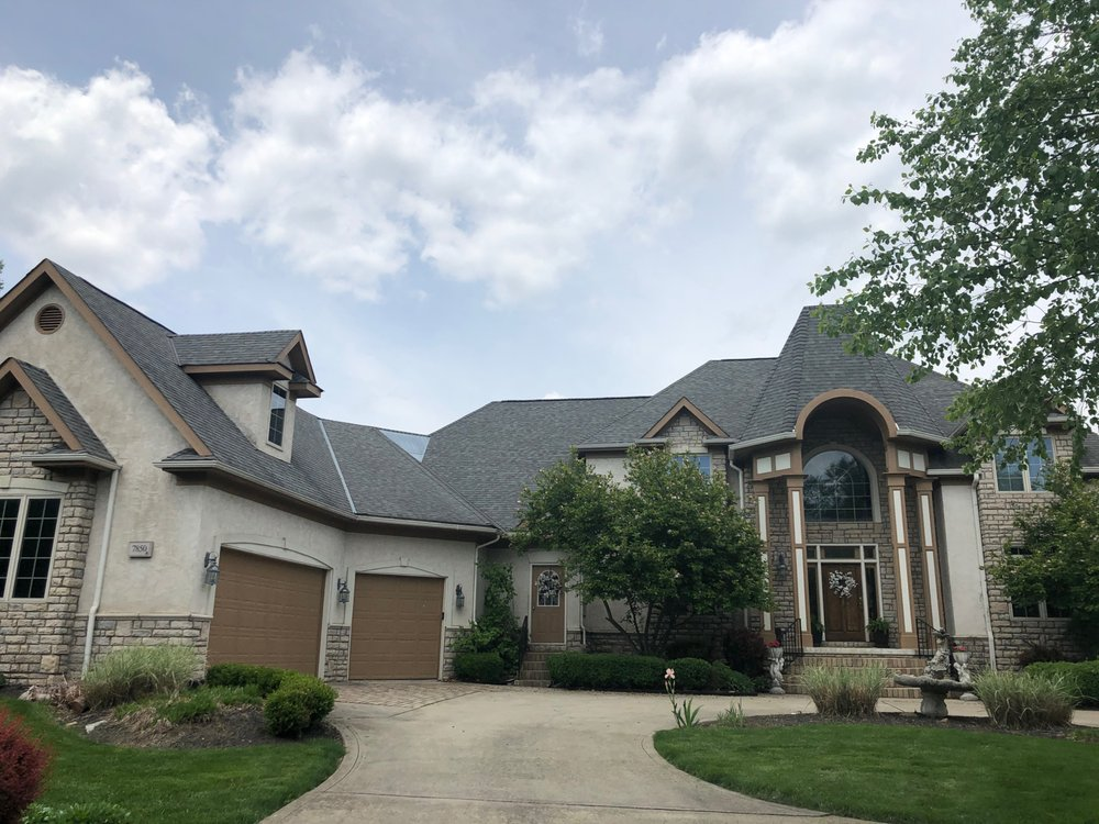 ZCI Residential: 11 S Main St, Cedarville, OH