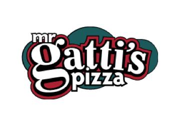 Gatti's Pizza: 201 George Kostas Dr, Logan, WV