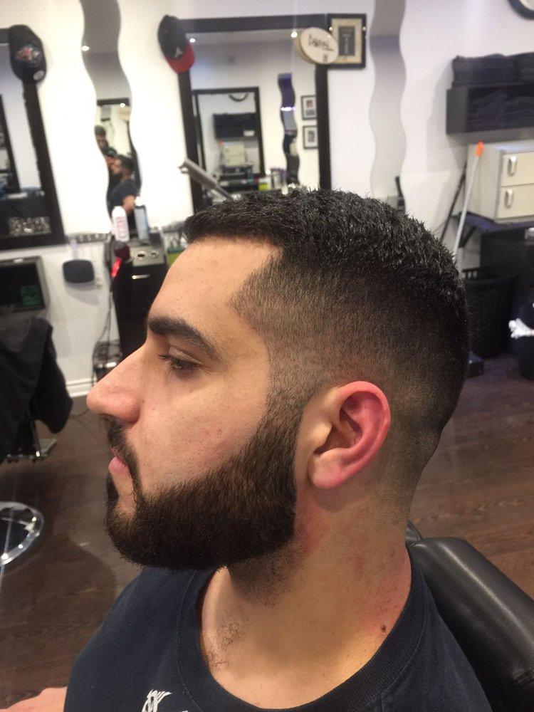 Ultimate Fades 17 Photos Barbers 13130 Yonge Street Richmond