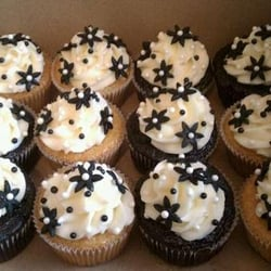 Photo Of Sinfully Sweet Cupcakes