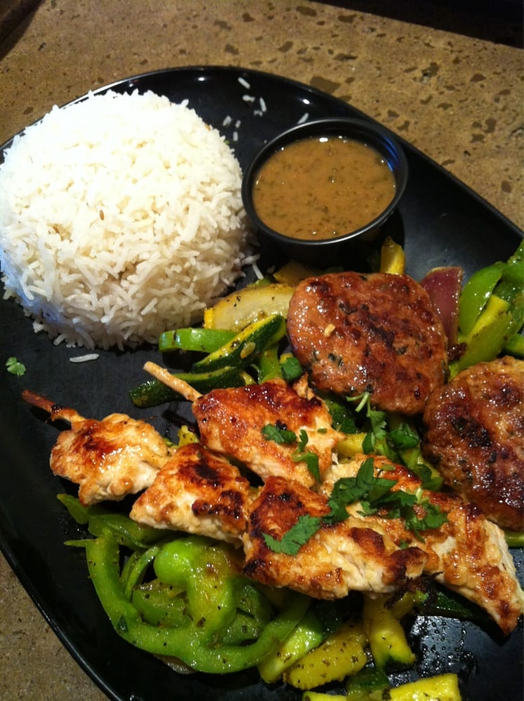 Tarka Indian Kitchen Austin Menu