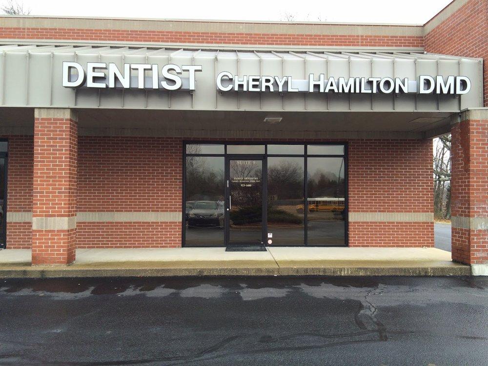 Hamilton Cheryl L, DMD: 3684 Hwy 150, Floyds Knobs, IN