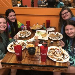 The Top 10 Best Mexican Restaurants Near Gatlinburg Tn 37738 With