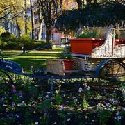 Jardin du Grand Rond - 38 Photos & 22 Reviews - Park ...