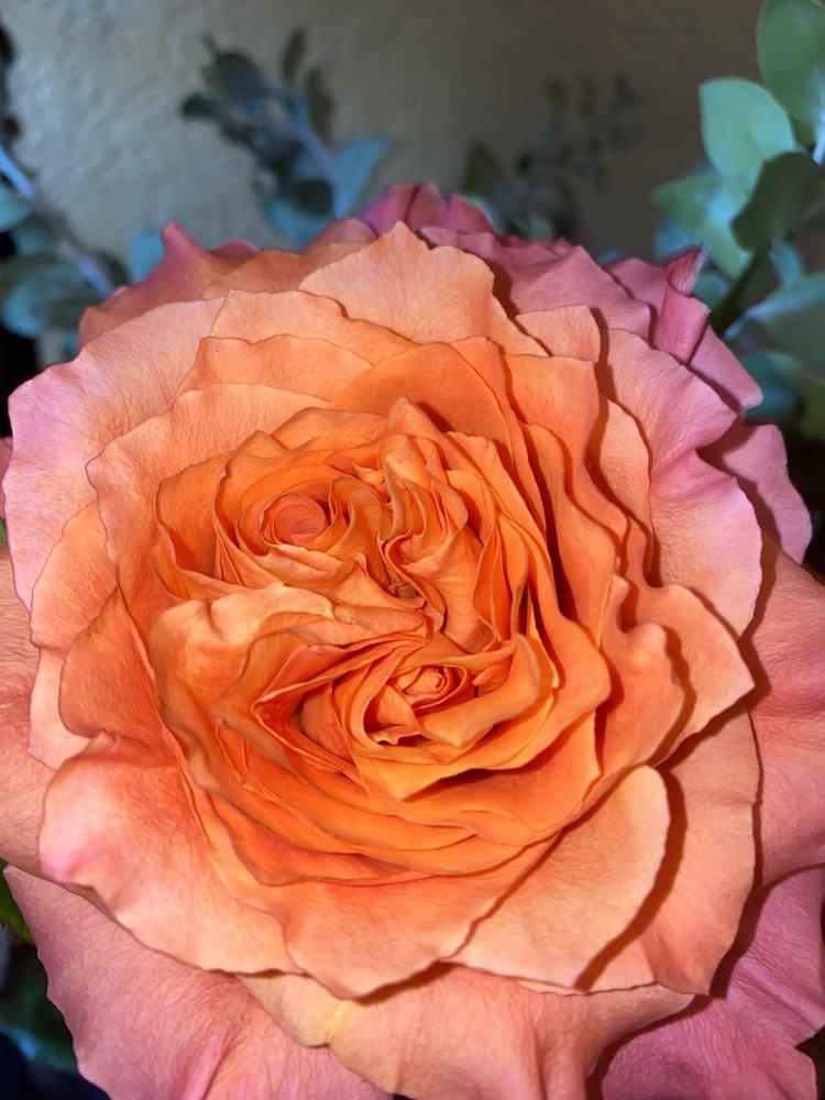 Creative Floral Designs by Helene: 5218 Broadway St, San Antonio, TX