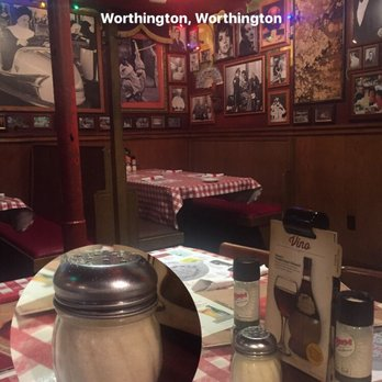 Photo Of Buca Di Beppo Italian Restaurant Worthington Oh United States