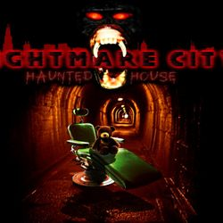 nightmare city haunted house haunted houses 1742 greeley mall