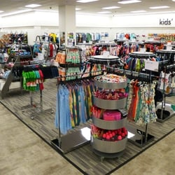 Photo Of Nordstrom Rack At Creekside Town Center Roseville Ca United States