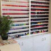 Creative nails newport ri